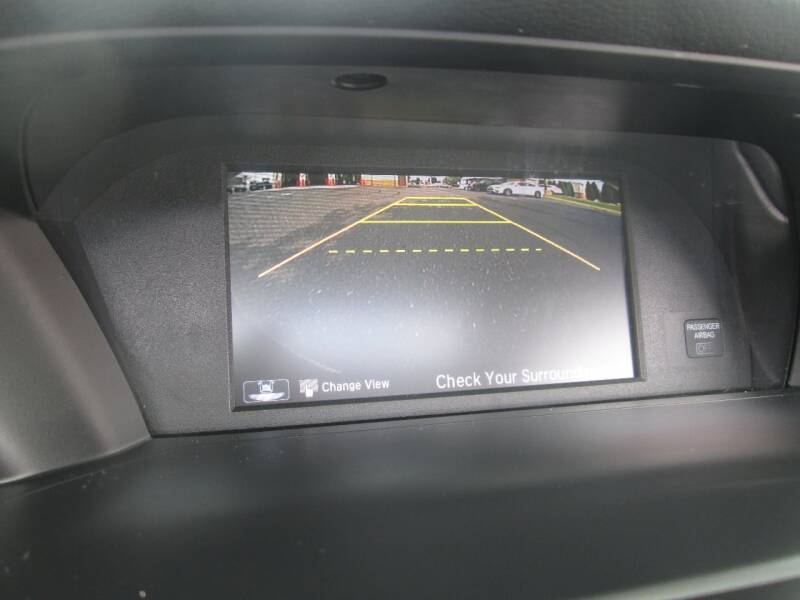 2017 Honda Accord EX-L 2dr Coupe - Levittown PA