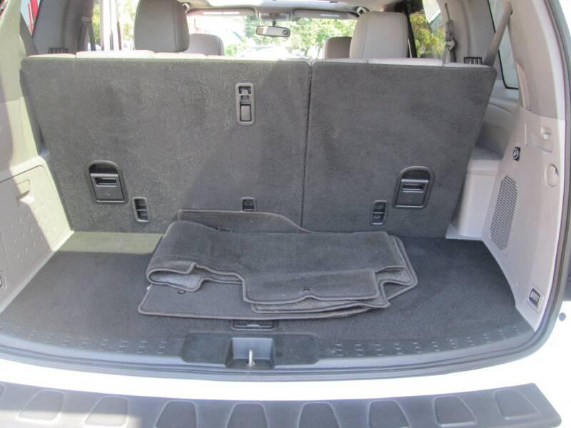 2014 Honda Pilot 4x4 EX-L 4dr SUV - Levittown PA