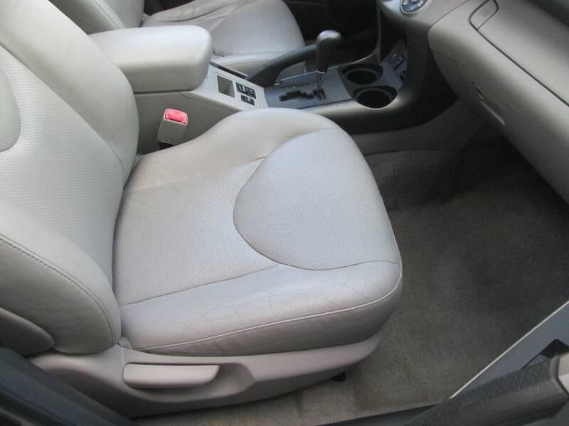 2010 Toyota RAV4 4x4 Limited 4dr SUV - Levittown PA