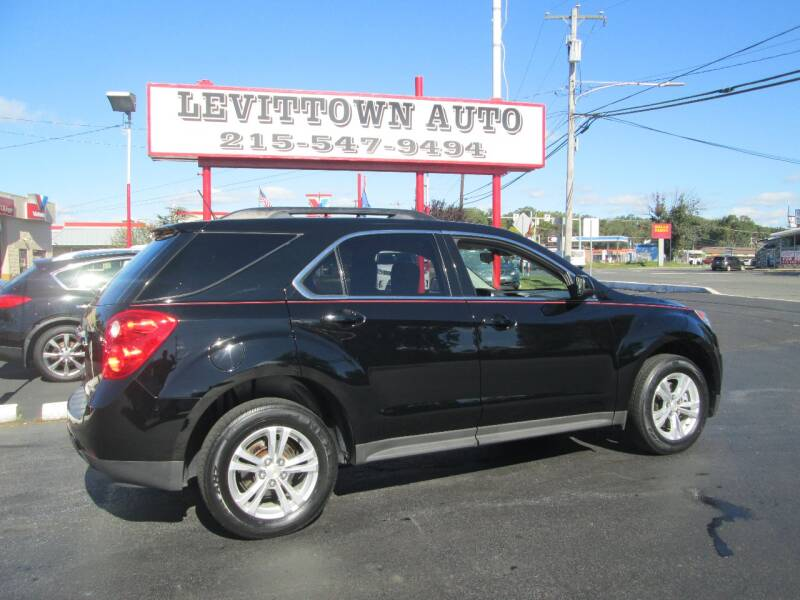 2014 Chevrolet Equinox AWD LT 4dr SUV w/1LT - Levittown PA
