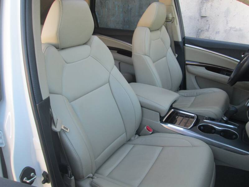 2015 Acura MDX 4dr SUV w/Technology Package - Levittown PA