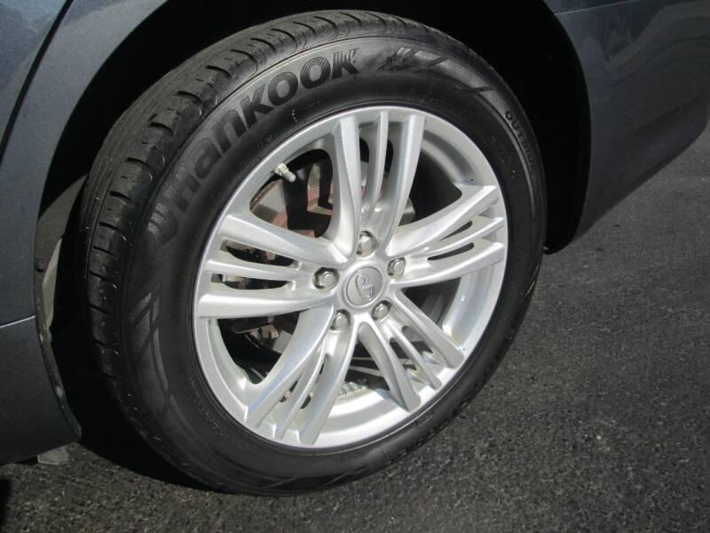 2013 Infiniti G37 Sedan AWD x 4dr Sedan - Levittown PA