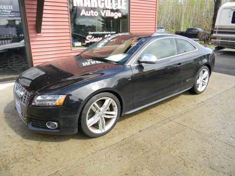 2009 Audi S5 for sale in North Ferrisburgh, VT