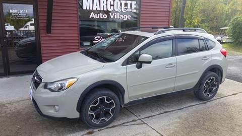 Subaru Dealers In Vt >> Subaru Xv Crosstrek For Sale In North Ferrisburgh Vt