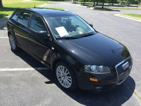 Audi Used Cars Pickup Trucks For Sale Virginia Beach United Motorsports - Audi virginia beach