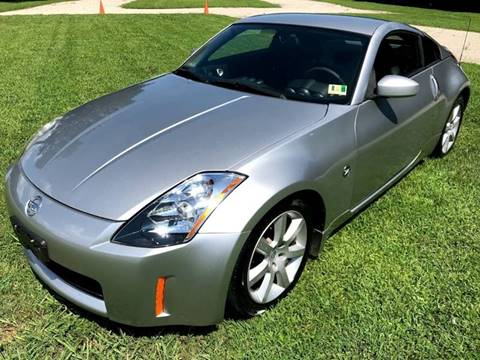Nissan 350z For Sale In Addison Tx Carsforsale Com