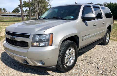 2007 Chevrolet Suburban for sale in Virginia Beach, VA
