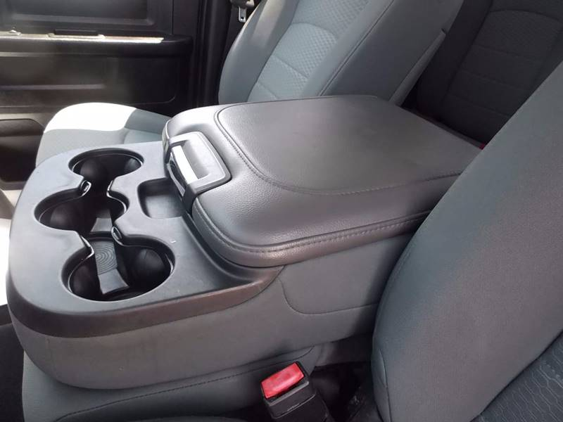 2013 RAM Ram Pickup 1500 for sale at Eagle Motors in Decatur TX