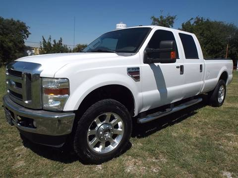 2009 Ford F-350 Super Duty for sale in Decatur, TX