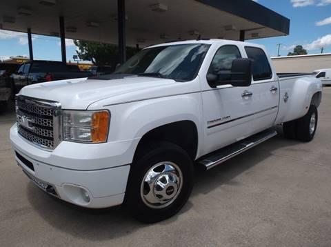 2013 GMC Sierra 3500HD for sale in Denton, TX