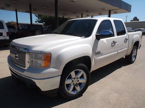 2012 GMC Sierra 1500 for sale in Denton, TX