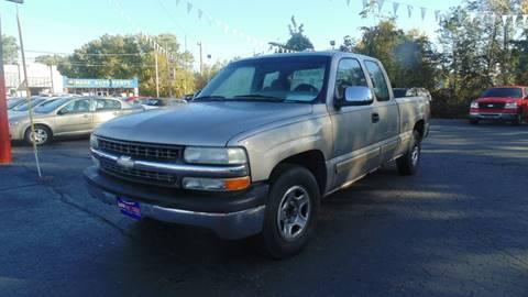 2001 Chevrolet Silverado 1500 for sale in Lancaster, OH