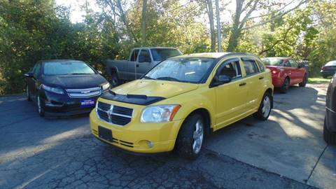 2007 Dodge Caliber for sale in Lancaster, OH
