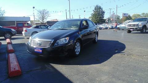 2008 Toyota Avalon for sale in Lancaster, OH