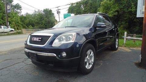 2007 GMC Acadia for sale in Lancaster, OH