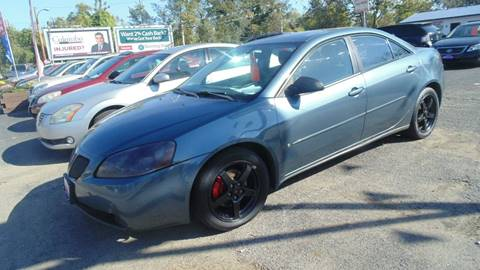 2006 Pontiac G6 for sale in Lancaster, OH