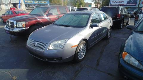 2007 Mercury Milan for sale in Lancaster, OH