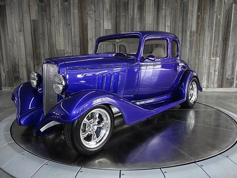 Wondrous 1933 Chevrolet 5 Window For Sale In Bettendorf Ia Spiritservingveterans Wood Chair Design Ideas Spiritservingveteransorg