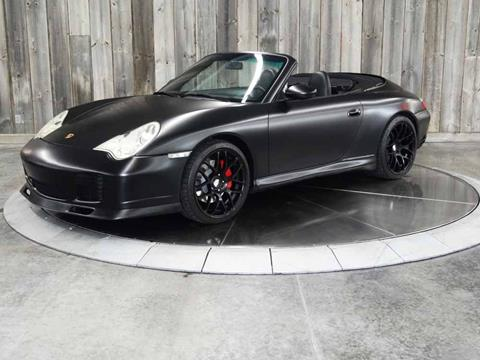 2004 Porsche 911 for sale in Bettendorf, IA
