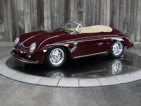 1957 Porsche 356 for sale in Bettendorf, IA