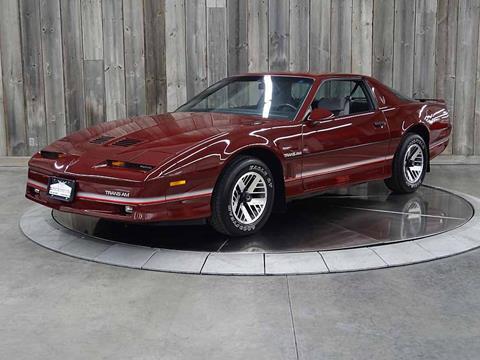 1985 Pontiac Firebird for sale in Bettendorf, IA