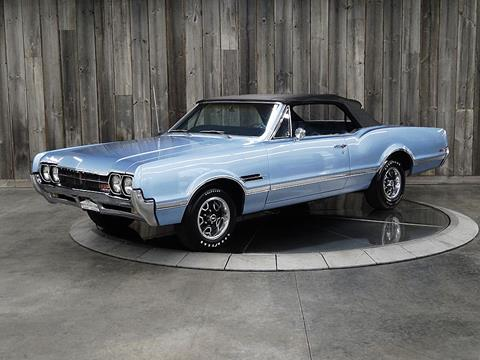 1966 Oldsmobile 442 for sale in Bettendorf, IA