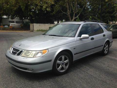 2003 Saab 9-5 for sale in Santa Clara, CA