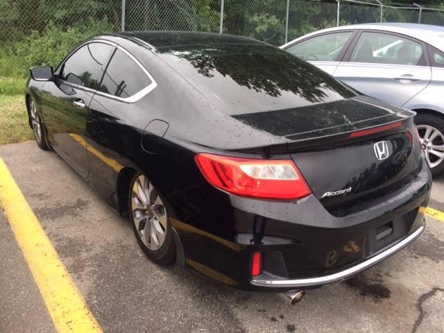 2015 Honda Accord LX-S 2dr Coupe 6M - Northborough MA