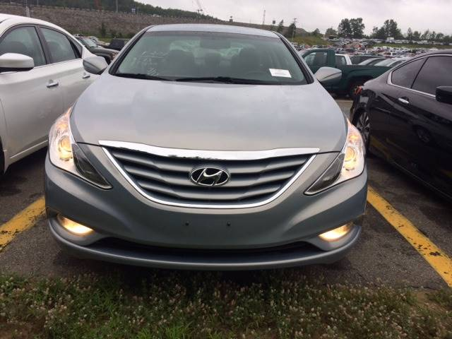 2013 Hyundai Sonata GLS 4dr Sedan - Northborough MA