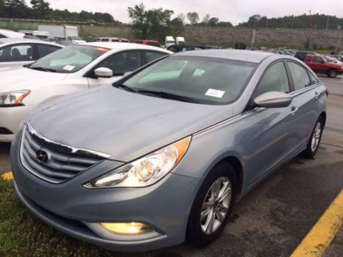 2013 Hyundai Sonata for sale in Northborough, MA