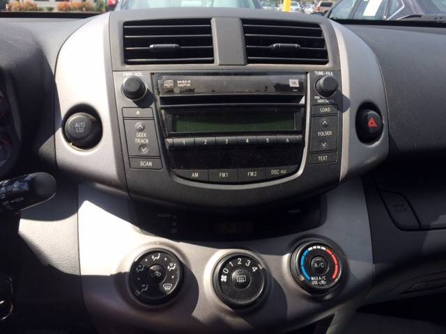 2007 Toyota RAV4 Sport 4dr SUV I4 - Ormand Beach FL