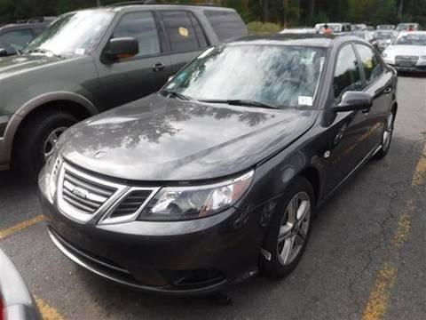 2011 Saab 9-3 for sale in Northborough, MA