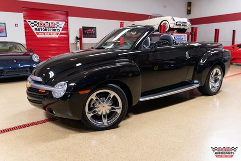 2005 Chevrolet SSR for sale in Glen Ellyn, IL