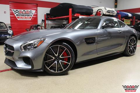 2016 Mercedes-Benz AMG GT for sale in Glen Ellyn, IL