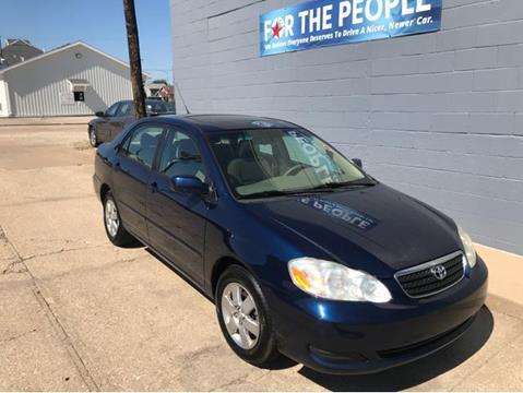Salina Used Cars >> Toyota Used Cars Used Cars For Sale Abilene Salina