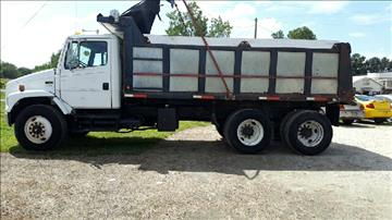 1999 Freightliner FL80 for sale in Salemburg, NC