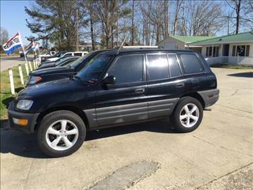 1998 Toyota RAV4 for sale in Salemburg, NC