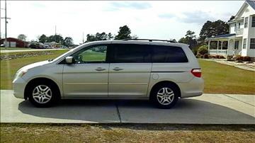 2006 Honda Odyssey for sale in Clinton, NC