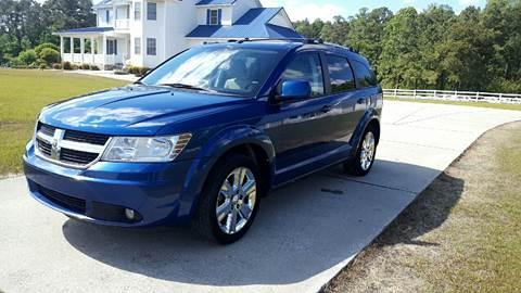 2010 Dodge Journey for sale in Salemburg, NC