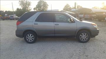 2002 Buick Rendezvous for sale in Clinton, NC