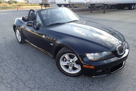 2000 BMW Z3 for sale in Chicago, IL
