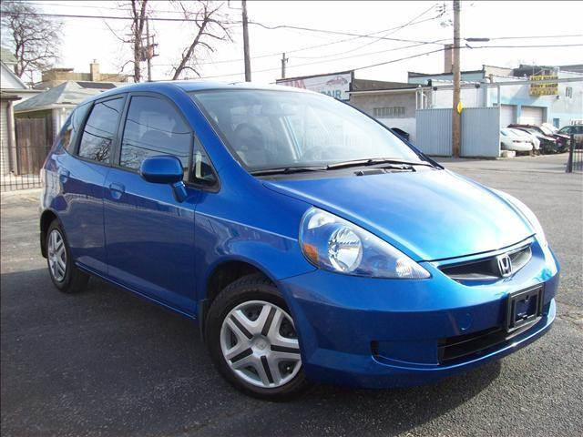 2008 Honda Fit for sale at OUTBACK AUTO SALES INC in Chicago IL