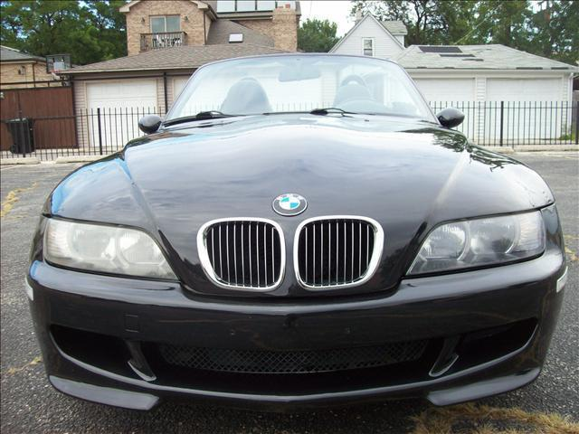 Bmw Z M Roadster In Chicago IL OUTBACK AUTO SALES INC - 2000 bmw z3 m roadster