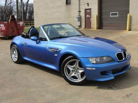 2000 BMW M for sale at OUTBACK AUTO SALES INC in Chicago IL
