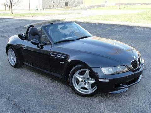2000 BMW Z3 for sale at OUTBACK AUTO SALES INC in Chicago IL