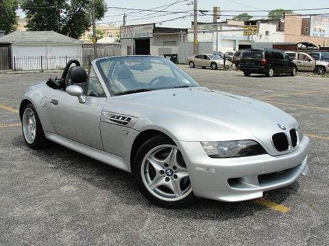 1999 BMW M for sale at OUTBACK AUTO SALES INC in Chicago IL