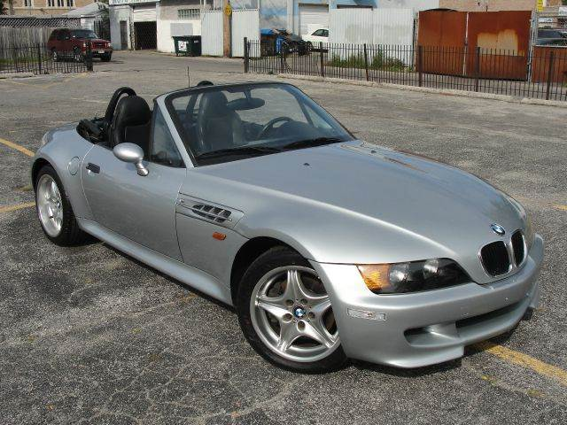 1998 BMW M for sale at OUTBACK AUTO SALES INC in Chicago IL