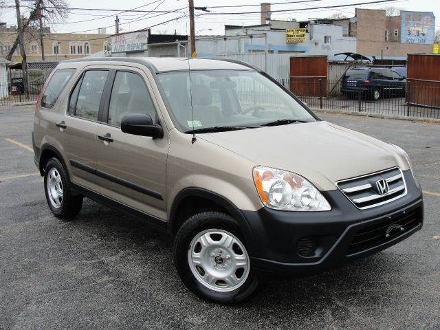 2006 Honda CR-V for sale at OUTBACK AUTO SALES INC in Chicago IL
