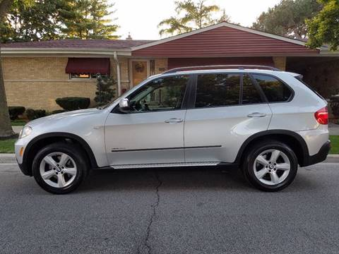 2009 BMW X5 for sale at OUTBACK AUTO SALES INC in Chicago IL