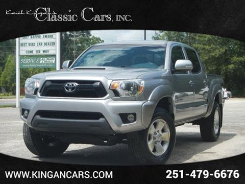 2014 Toyota Tacoma for sale in Mobile AL